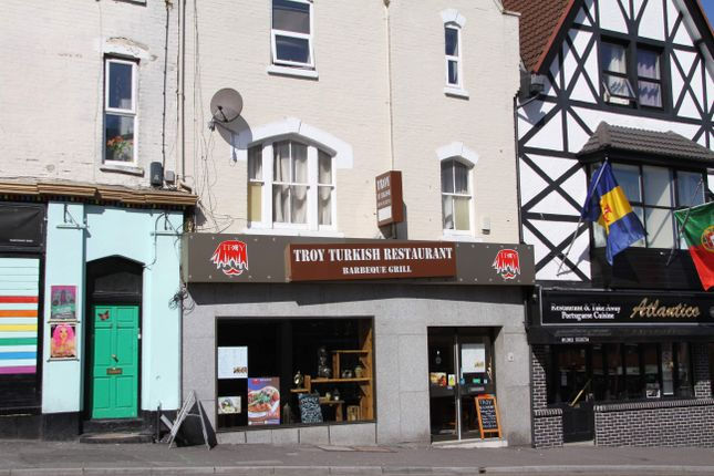 Thumbnail Commercial property for sale in Restaurant, Bournemouth