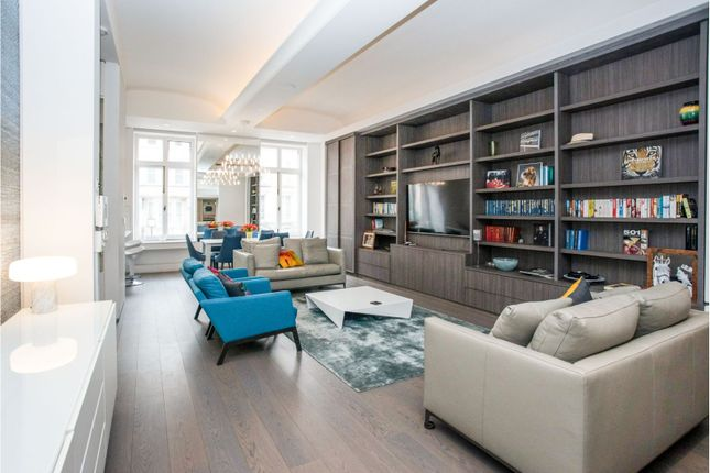 Thumbnail Flat for sale in 16 Whitehall, London