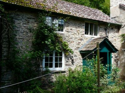 Thumbnail Semi-detached house to rent in Bury, Dulverton