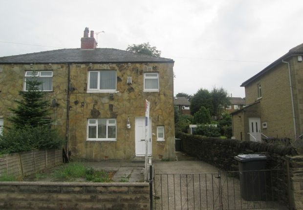 Thumbnail Semi-detached house to rent in Leeds Road, Bradford