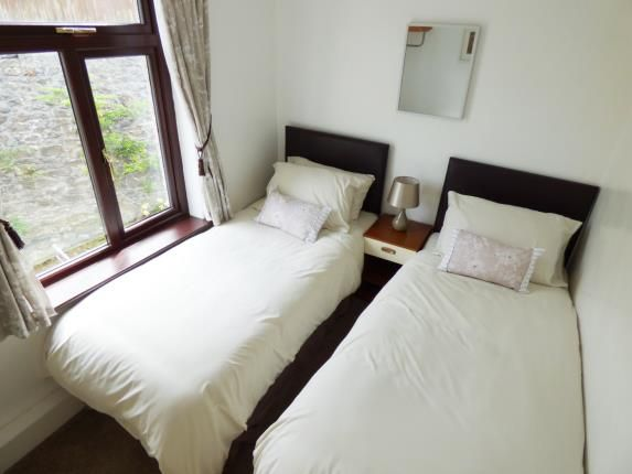 Bedroom Two of Main Street, Taddington, Buxton, Derbyshire SK17