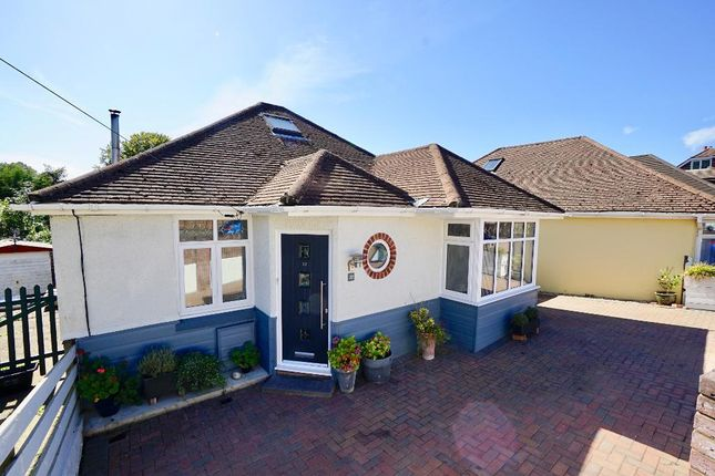 Thumbnail Detached house for sale in Swift Gardens, Southampton, Hampshire