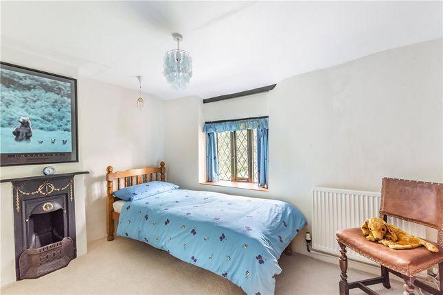 Bedroom Three of Smallridge, Axminster, Devon EX13