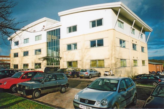 Thumbnail Office to let in Hornbeam Park Avenue, Harrogate