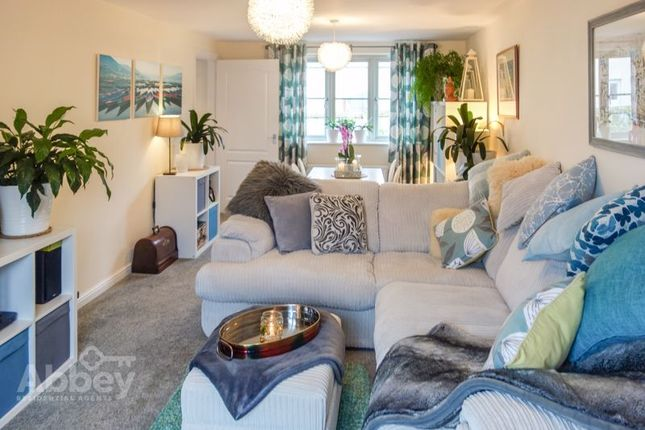 Lounge 1 of Lon Y Grug, Coed Darcy, Neath SA10