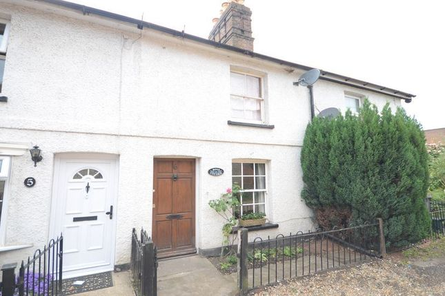 Thumbnail Cottage to rent in Cedar Lane, Frimley, Camberley