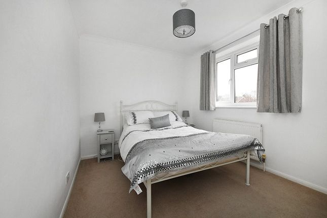 Bedroom Two of Long Ridings Avenue, Hutton, Brentwood, Essex CM13