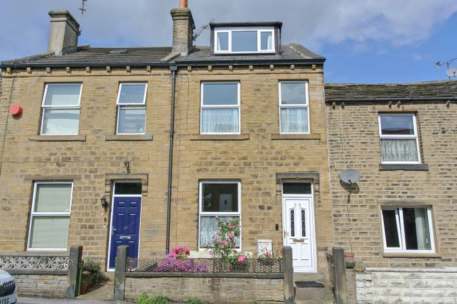Beaumont Street, Netherton, Huddersfield HD4