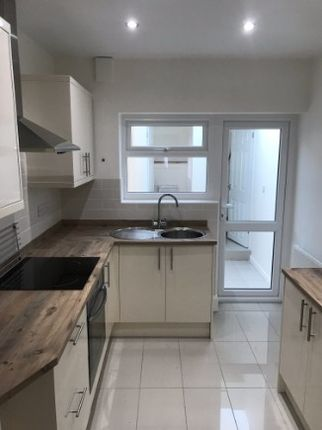 Thumbnail Terraced house to rent in Hipswell Highway, Coventry