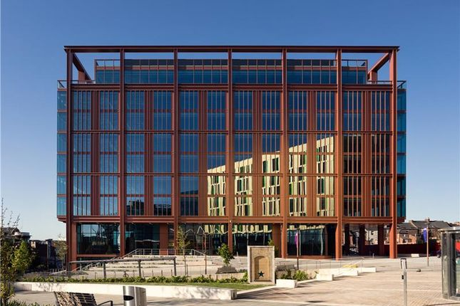 Thumbnail Office to let in The Lumen, Newcastle Helix, Newcastle Upon Tyne, Tyne And Wear