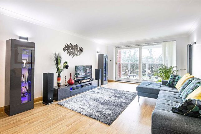 Thumbnail Flat for sale in 30, Storth Park, Fulwood