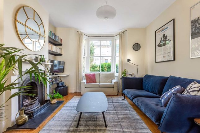 Thumbnail Property for sale in Algernon Road, London