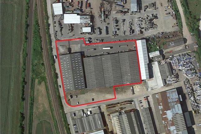 Thumbnail Light industrial to let in Units 32-35, Moor Lane Trading Estate, Sherburn In Elmet