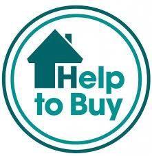 Help To Buy Logo of Beeston Close, Bestwood Village, Nottingham NG6