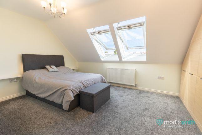 Bedroom 1 of Ecclesfield Mews, Ecclesfield, - Viewing Essential S35