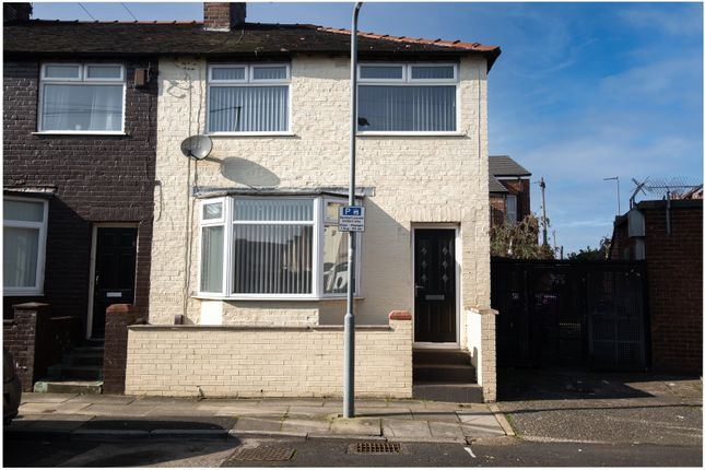 Thumbnail Terraced house to rent in The Coppice, Liverpool
