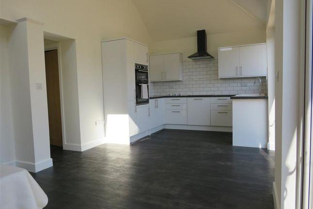 Thumbnail Bungalow to rent in Copeman Road, Aylsham, Norwich