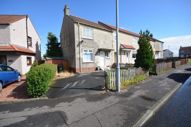 Wyvis Road, Kilmarnock KA1