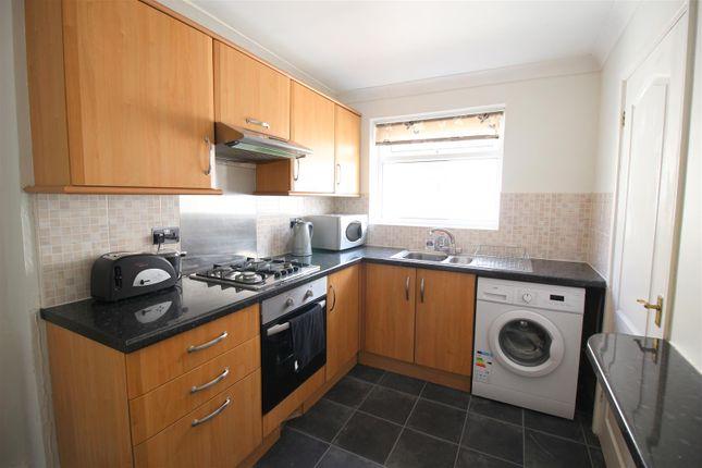 Kitchen of Peabody Street, Darlington DL3