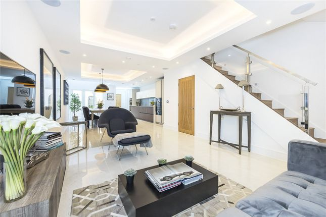 3 bed detached house for sale in Hyde Vale, London SE10