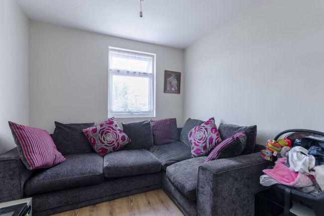 Thumbnail Terraced house to rent in Belgrave Road, Walthamstow