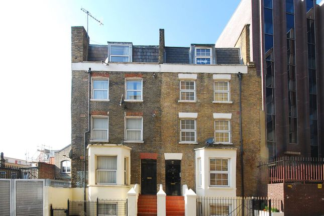 Thumbnail Property for sale in Lorenzo Street, King's Cross