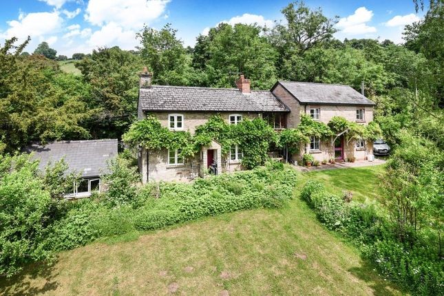 Thumbnail Cottage for sale in Rowlestone, Hereford