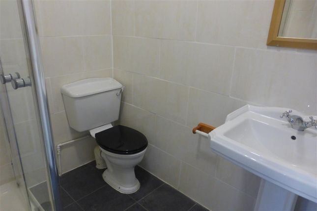 Shower Room of Mayfield Road, Moseley, Birmingham B13