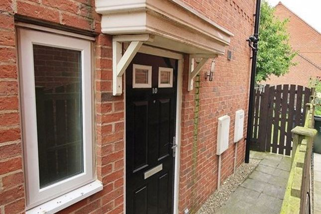 1 bed town house to rent in Larch Way, Selby YO8