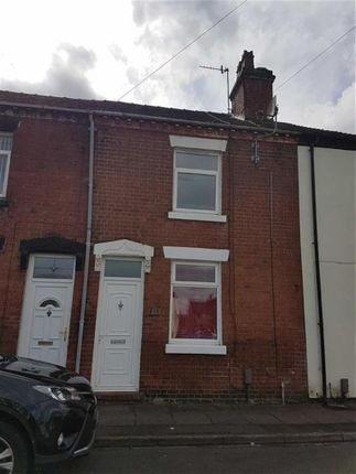 Thumbnail Property to rent in Brakespeare Street, Tunstall, Stoke-On-Trent