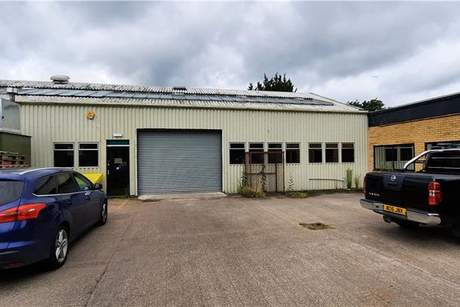 Thumbnail Office to let in Unit 11 & 3, Advantage Business Park, Spring Lane South, Malvern, Worcestershire