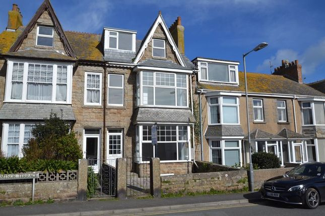 Thumbnail Terraced house for sale in Ayr, St Ives, Cornwall