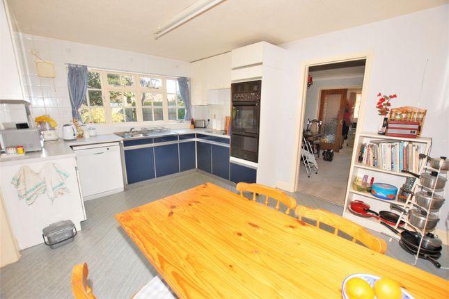 Kitchen of Sturdy Close, Hythe CT21