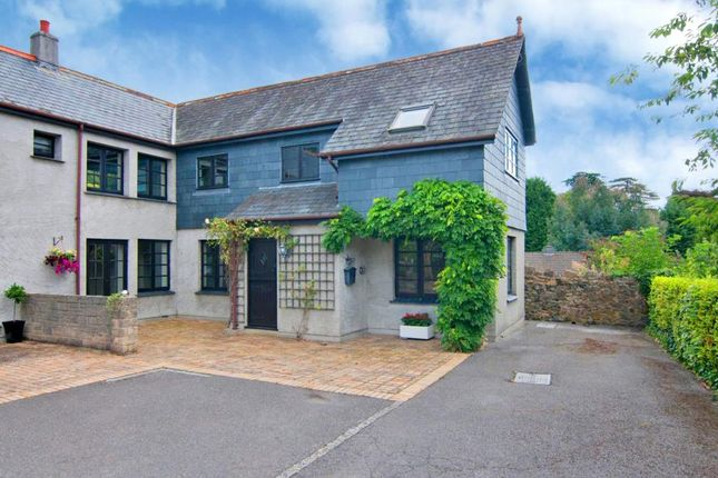 Thumbnail Semi-detached house to rent in Church Style Stables, Coombe Cross, Bovey Tracey, Newton Abbot