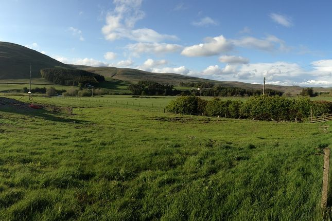 Thumbnail Land for sale in Ettrick Valley, Selkirk
