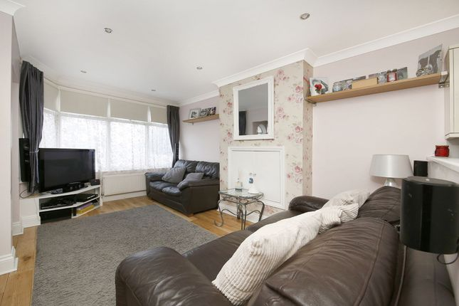 Thumbnail End terrace house for sale in Harborough Avenue, Sidcup