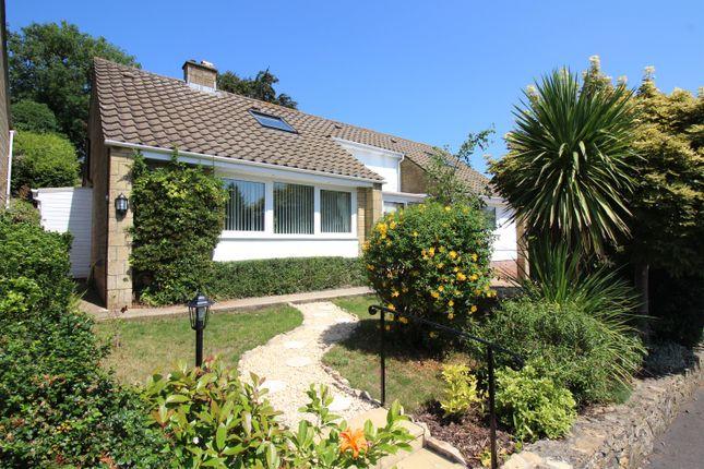 Thumbnail Detached bungalow for sale in Wolfridge Ride, Alveston, South Gloucestershire