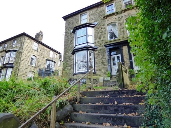 Thumbnail Flat for sale in Hartington Road, Buxton, Derbyshire