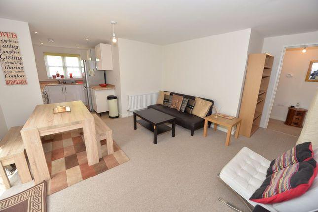 Thumbnail Flat to rent in Parkville Road, Southampton