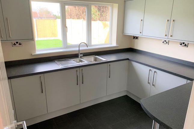 Thumbnail Detached house to rent in 1 Ashdown Gardens, Sothall, Sheffield