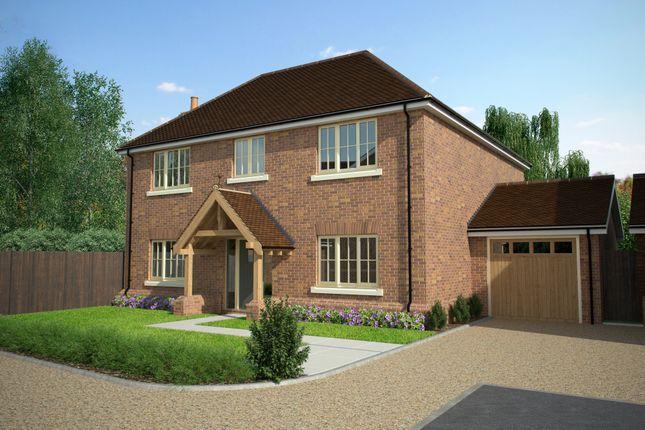 Chestnut House (Plot 22), Norton Heath, Essex CM4
