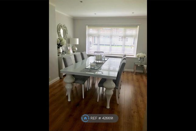 Thumbnail Semi-detached house to rent in Barham Close, Bromley