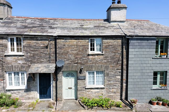 2 bed cottage for sale in School Hill, South Petherwin, Launceston PL15