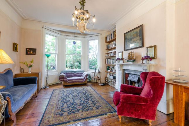 Thumbnail End terrace house for sale in Croftdown Road, Dartmouth Park
