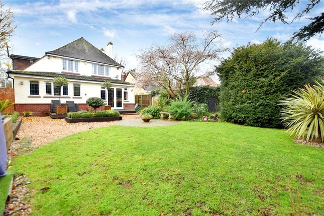 Thumbnail Detached house for sale in Albany Gardens East, Clacton-On-Sea, Essex