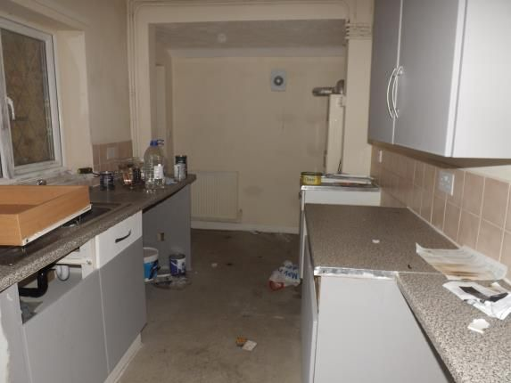 Kitchen of Meadowbank, Holywell, Flintshire CH8