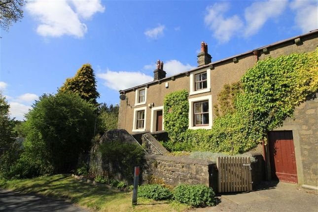 Thumbnail Semi-detached house for sale in Higher Road, Longridge, Preston