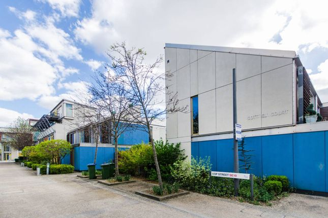 Thumbnail Flat to rent in Hop Street, Greenwich