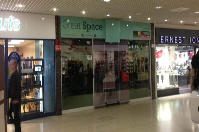 Thumbnail Retail premises to let in Unit 51, Four Seasons Shopping Centre, Mansfield 1Su, Unit 51, Four Seasons Shopping Centre