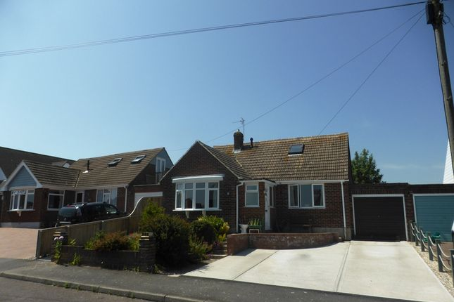 Thumbnail Bungalow for sale in Balmoral Road, Kingsdown, Deal, Kent
